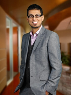 Sid Bhoopathy, Chief Operating Officer, Absorption Systems