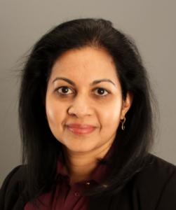 Vatsala Naageshwaran, Director of Operations, Absorption Systems