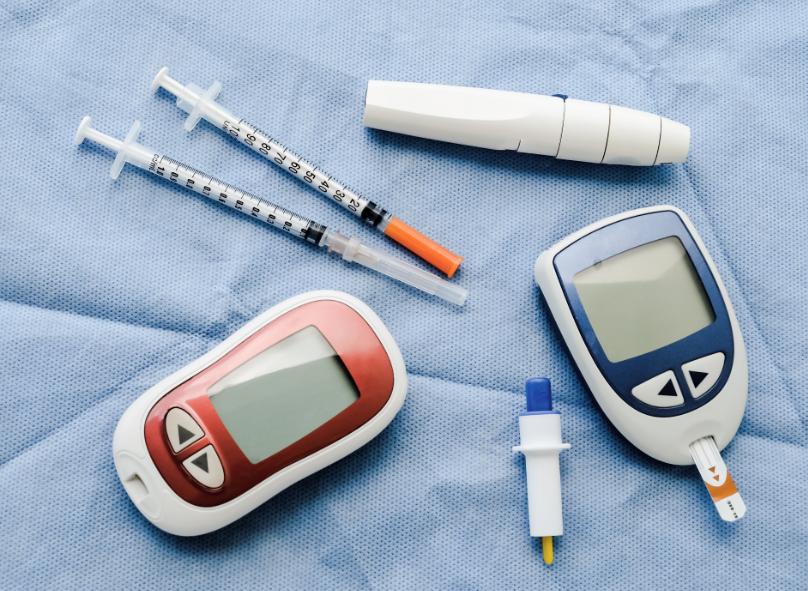 diabetic model
